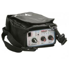 MXP-101B Consola 2 canales...