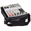 MXH-201 + 2 channel console...