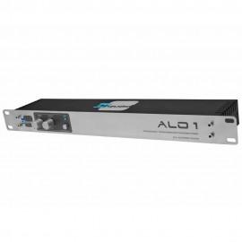 Biquad Alo - 1