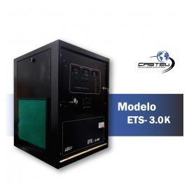 Transmisor AM 3.000 watts