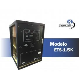 Transmisor AM 1.500 Watts