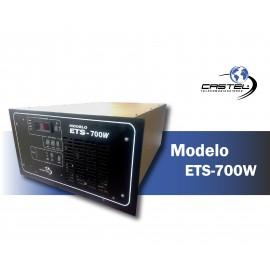 Transmisor AM 700 Watts