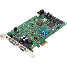 PCIe Digital Audio Card -...