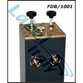 FILTRO COAXIAL FDB/1001-N FM