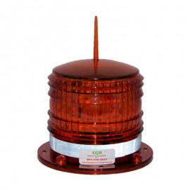 Antenna beacon S8LF Red...