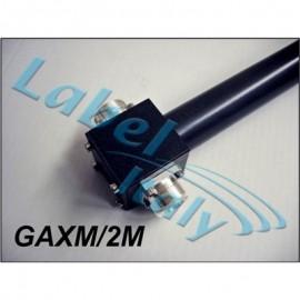 Acoplador FM 2 KW GAXM