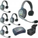 Eartec HUB5S UltraLITE...